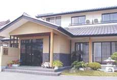 松川浦 潮路の宿 亀屋