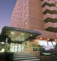 徳山第一ホテル