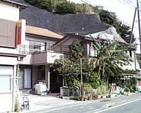 海女と漁師の宿 民宿 坂下<静岡県>