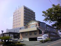 ホテルベルマーレ(旧:ホテルマーレたかた)