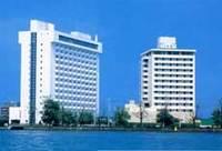 ホテル琵琶湖プラザ