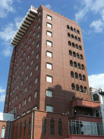 ホテル ブリスベンズ