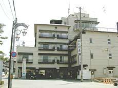 小野川温泉 やな川屋旅館