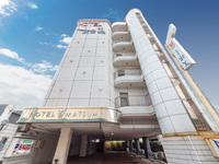 OYO ホテルアネックス松美