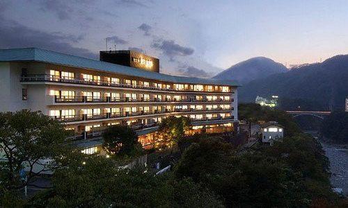 鬼怒川金谷ホテル