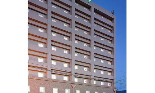 ホテル シーラックパル宇都宮