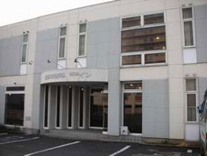 ビジネスホテル 太田イン