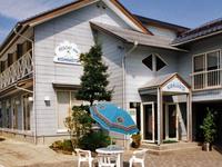 リゾート イン キシモト