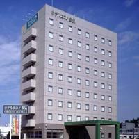 ホテルエコノ多気