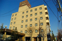 ホテルルートインコート南松本