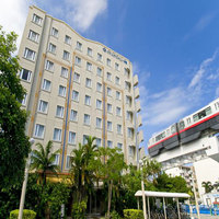 ホテル グランビュー沖縄