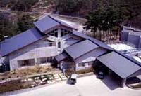 信州穴沢温泉 松茸山荘別館
