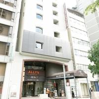 ホテル シルク・トゥリー名古屋(2018年8月リニューアルオープン)