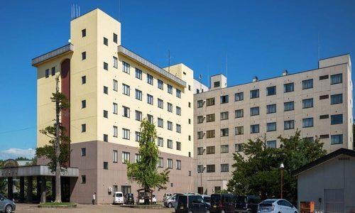 十勝川温泉 笹井ホテル