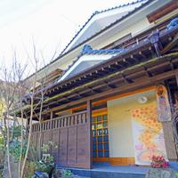 湯平温泉 宿潦ばん屋
