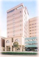岩国シティビューホテル