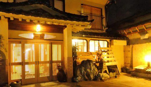 喜多方の宿 あづま旅館<福島県>