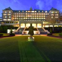 静岡カントリー浜岡コース&ホテル