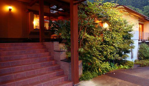 彩る季の庭 薬王館