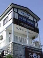 ステップイン白浜~海辺の宿~ブルーアイズ(素泊まり専用)