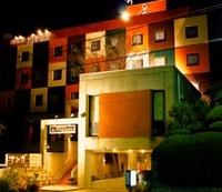 ホテル観世