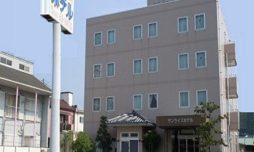 サンライズホテル
