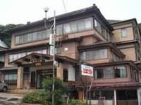 上杉謙信の隠し湯 関温泉 朝日屋旅館