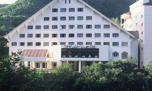 層雲峡温泉 層雲峡マウントビューホテル