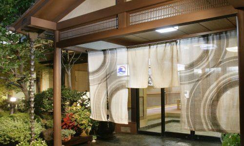 秩父温泉 だいます旅館