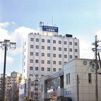 スマイルホテル大津瀬田