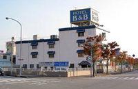 ビジネスホテル B&B