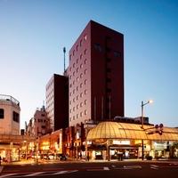 アリストンホテル宮崎(2018年10月19日より全室禁煙)