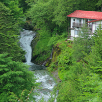 山の宿 明治温泉