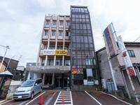 OYO 上越セントラルホテル 高田仲町