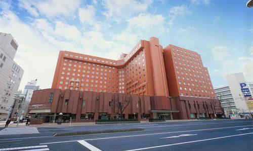 札幌東急REIホテル