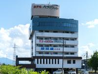 OYOホテル パラマウントin浦佐 南魚沼