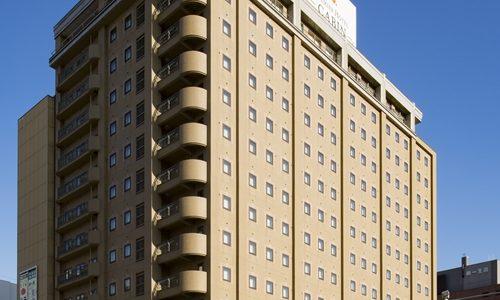 天然温泉プレミアホテル—CABIN—旭川