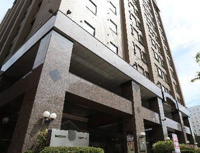 プレミアホテル—CABIN—帯広(旧 天然温泉 ホテルパコ帯広)