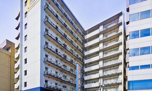 スーパーホテルさいたま・大宮駅西口