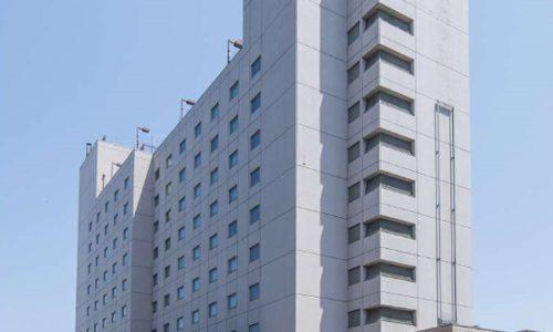 前橋ホテル