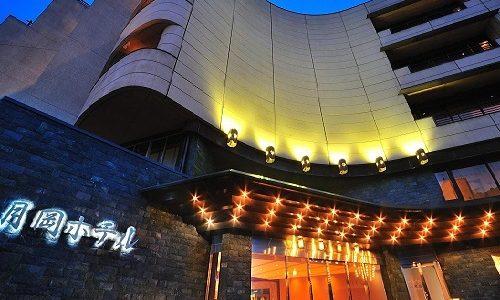かみのやま温泉 仙渓園 月岡ホテル