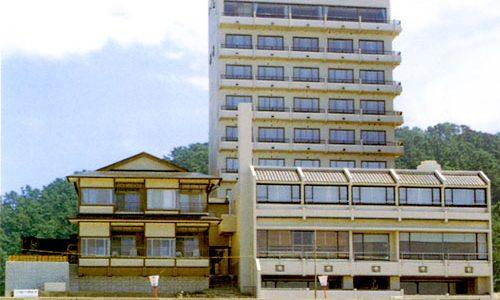 湯野浜温泉 竹屋ホテル