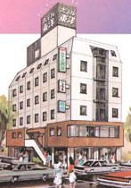 ビジネスホテル東洋<福島県>
