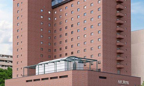 アートホテル盛岡