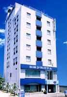 船橋シティホテル
