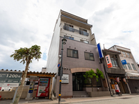 OYO 観光ビジネスホテル松山 飛騨高山