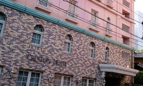 クレストンホテルいわき(BBHホテルグループ)