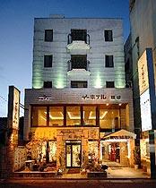 イーホテル熊谷