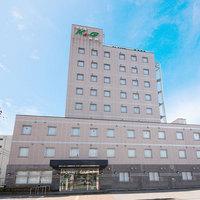 スマイルホテル高岡駅前(旧:ホテルK&G高岡)