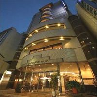 マイホテル 竜宮